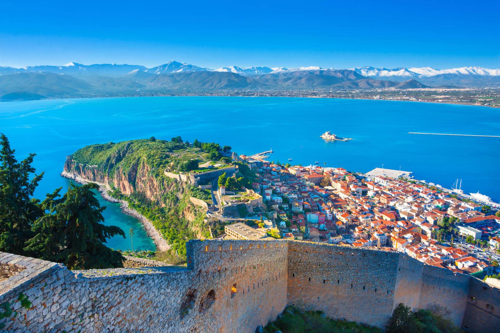 Nafplio, The place to be
